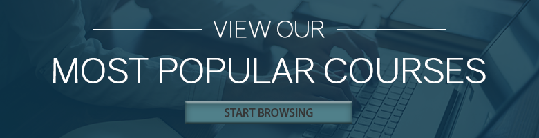 Most Popular Courses