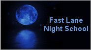 Fast Lane Night School
