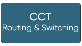 CCT Routing and Switching Certification