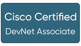 Cisco Certified DevNet Associate Certification